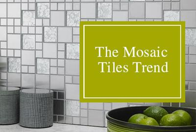The Mosaic Tiles Trend