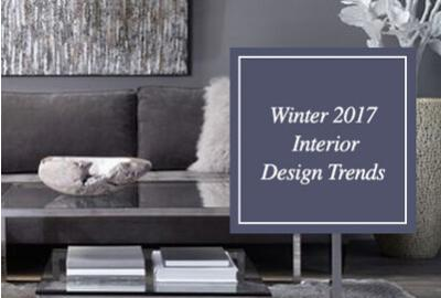 Simple interior design trends that you need to try out this winter.