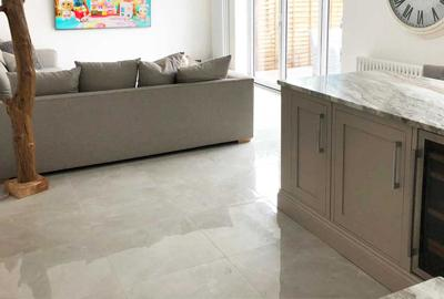 Should you use Porcelain tiles or Ceramic tiles?