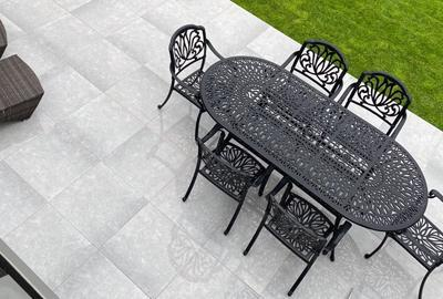 How to Clean & Care for Outdoor Porcelain Tiles