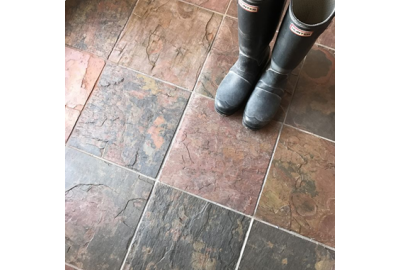How best to seal and maintain tiles