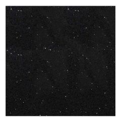 BLACK STARLIGHT SPARKLE QUARTZ STONE WALL & FLOOR TILES 600x600MM - LIFESTYLE