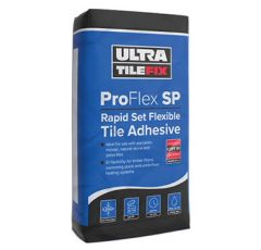 20KG PROFLEX SP WALL & FLOOR TILE ADHESIVE - WHITE