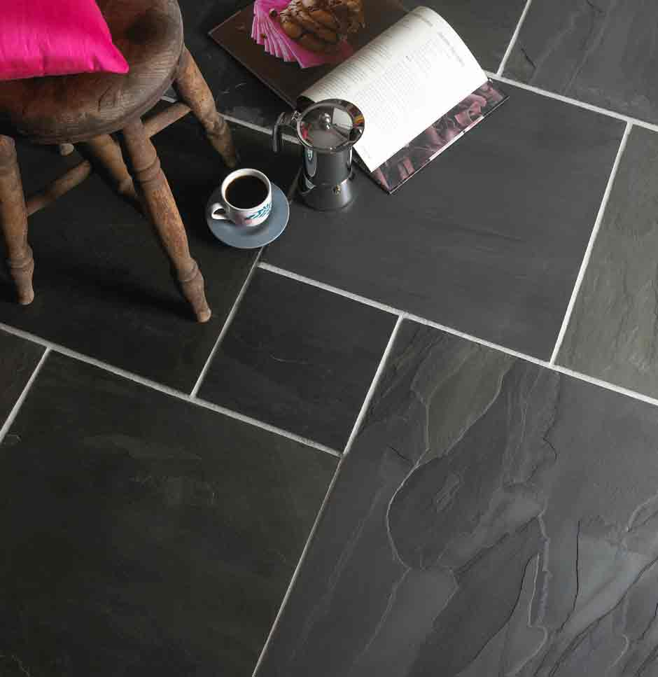 Slate flooring and wall tilesthe classic choice the stone tile slate flooring and wall tilesthe classic choice dailygadgetfo Images