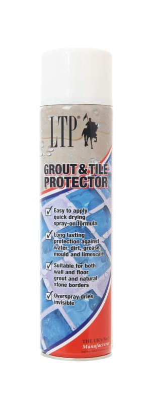 LTP Grout Protector