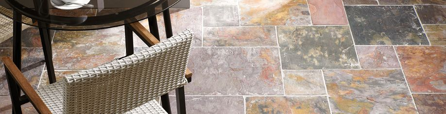 Find a Strong Tile Design this Autumn