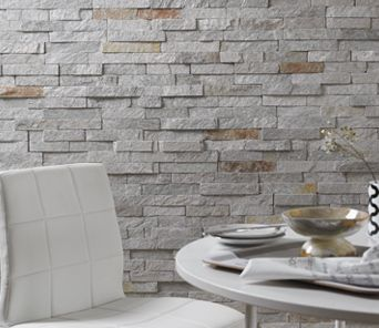 Split Face Mosaic Wall Tiles