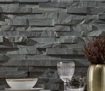 Split Face Mosaic Tiles