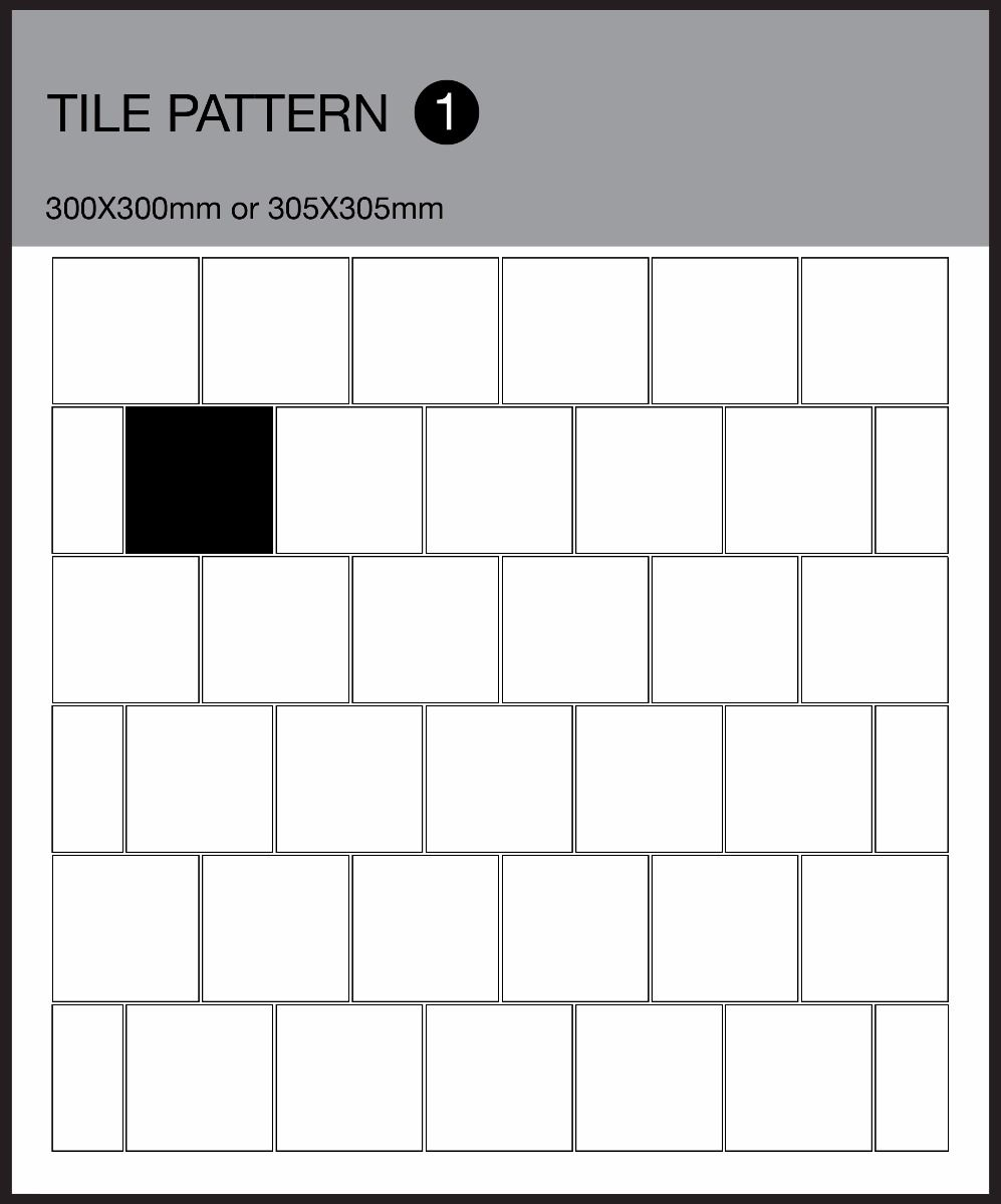 Tile Patterns | The Stone Tile Company